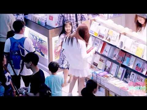 When SNSD (Seohyun & Yuri) Appears #12