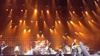 Sassafras Roots - Green Day - Emirates Stadium - 01-06-2013