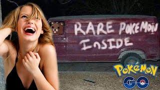 Top 10 Pokemon Go Funniest Memes - Part 2