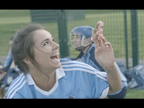#DublinOurTeam - Episode 4 - Ali Twomey, Dublin Camogie