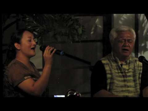 胡德夫和夫人LiVe:演場曲目:美麗的稻穗HD