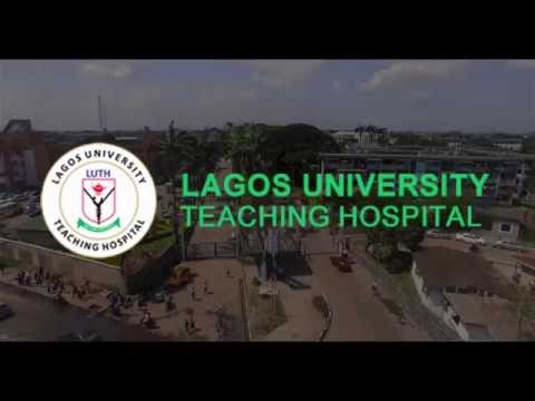 Lagos University Teaching Hospital Documentary