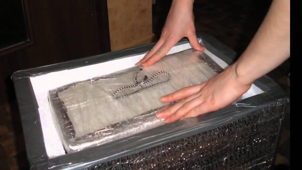 Как сделать термоящик своими руками фото 421