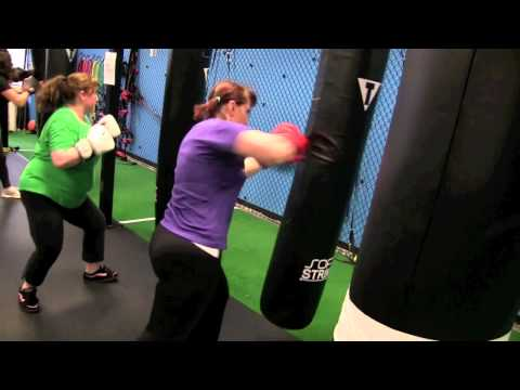 Milwaukee Ultimate Fighter Workout - To Go Fitness Gym