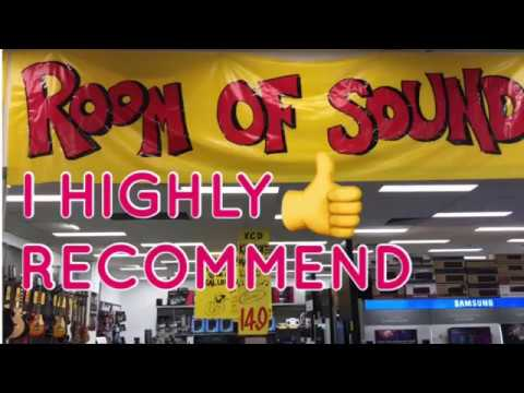 FIND OUT WHAT I BOUGHT || JB HI-FI HARBOUR TOWN Gold Coast Australia