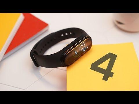 Udah, beli aja! - Review Xiaomi Mi Band 4