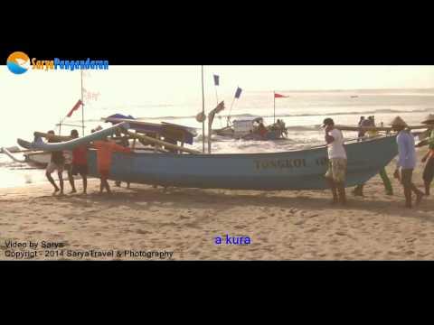 Pangandaran - Nelayan Song by Iwan Fals