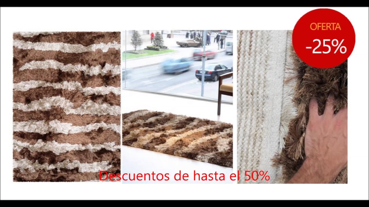 alfombras en liquidaci n youtube