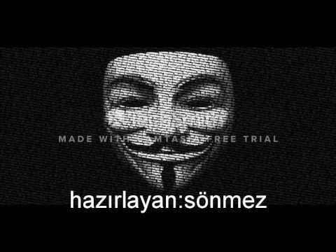 Sönmez Reis 25 dakika full küfür 2017