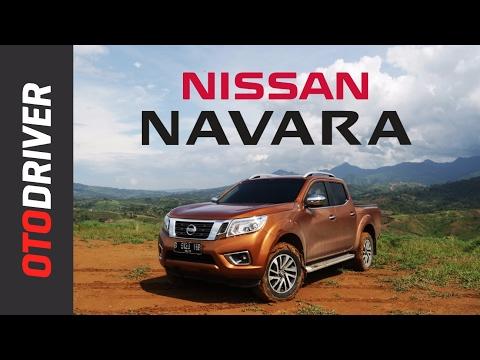 Nissan Navara 2017 Review Indonesia | OtoDriver