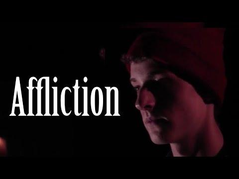 Affliction (2017) Homeless Lottery Winner - Short Film