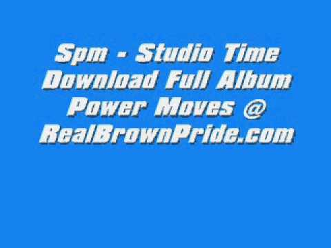 Spm - Studio Time Mp3