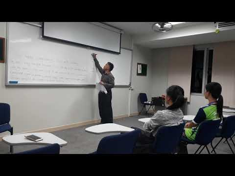 Concept Attainment Approach Video (IAIE School)