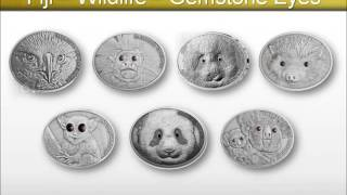 Download lagu Numismatics and the World of Gems and Minerals through different nations' coinage