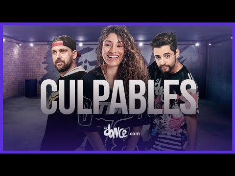Culpables - Karol G, Anuel Aa | FitDance Life (Coreografía) Dance Video