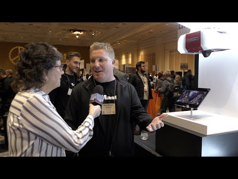 CES 2020: MyQ Connected LiftMaster Smart Home Products