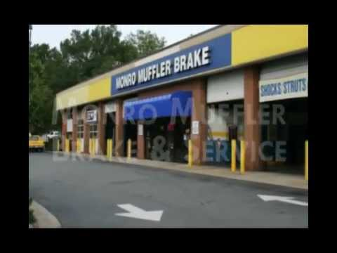 Auto Repair Pittsburgh PA Monro Muffler Brake & Service