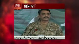 Amid escalating tension between India and Pakistan over Pulwama att...