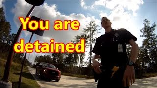 Woodlands,Tx.-ExxonMobil-UNLAWFULLY DETAINED for Policy Violation
