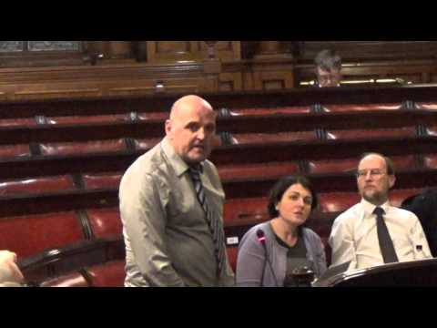 Liverpool City Council 13th January 2016 Part 3 of 4