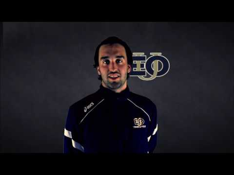 Meet Your Mountie: Dylan Hartley