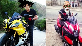 Yamaha YZF R6 50th Anniversary & Tricity | Quick WalkAround Philippines | Rider Kikomi
