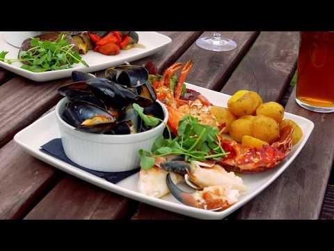 Foodie break in Aberdeen & Aberdeenshire