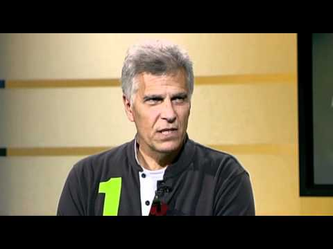 Mark Spitz interview on Michael Phelps beating his Olympic gold record