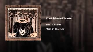 The Ultimate Disaster
