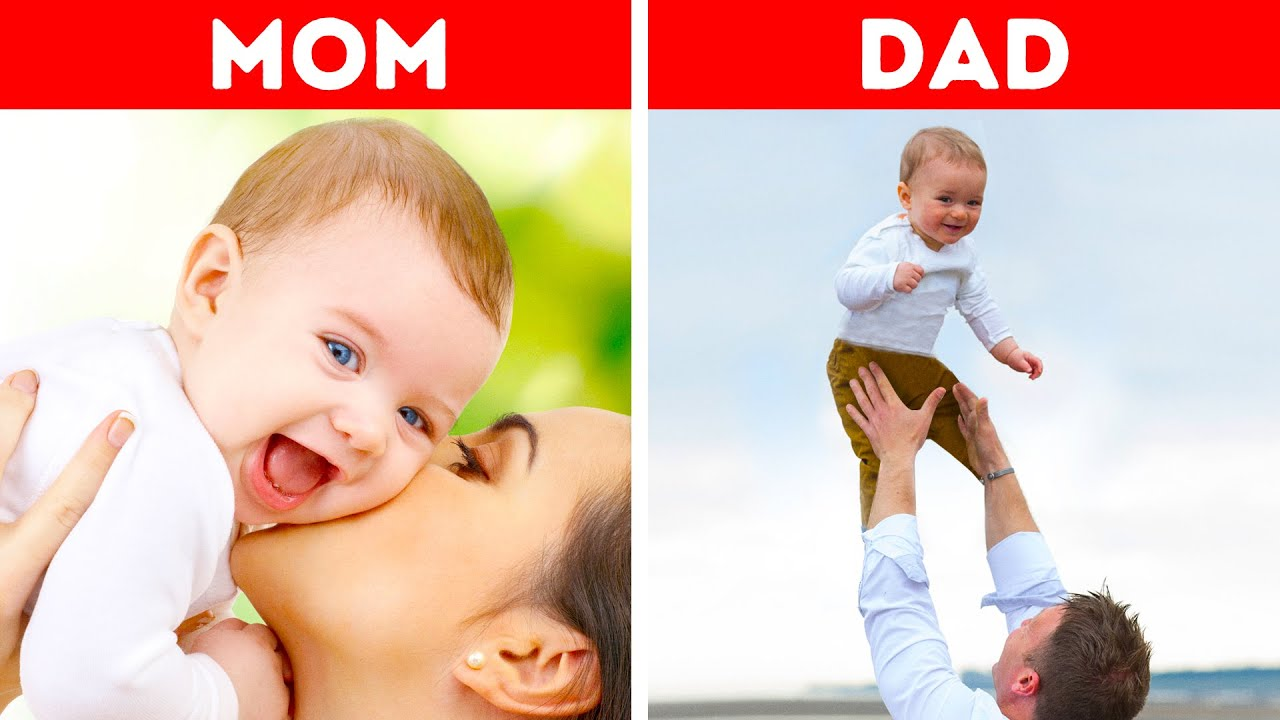 FUNNY TRUE STORIES OF BEING A MOM