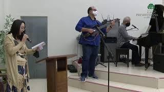 Culto de Adoração - 21/03/2021 - Igreja Presbiteriana do Calhau