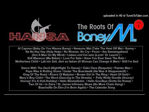 Boney M.: The Roots Of Boney M. [Vol. 1]
