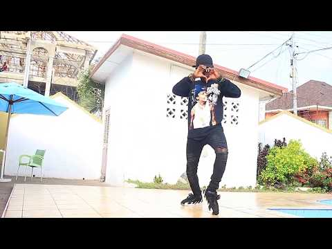 Strongman - Transformer ft. Akwaboah Official Dance Video By #Transformerx_DQ