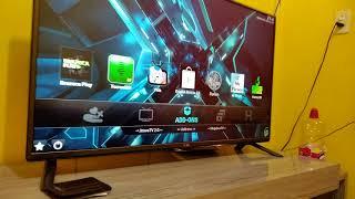 Kodi 18 Xbox One, atualização Alpha 3, tirando duvidas....