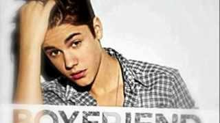 JB Boyfriend Lyrics Mp3