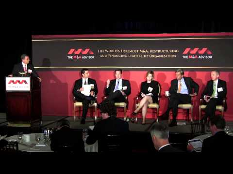 MandA.TV: Transatlantic Dealmaking: US / UK M&A