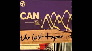 Can - A Swan Is Born (Lost Tapes)