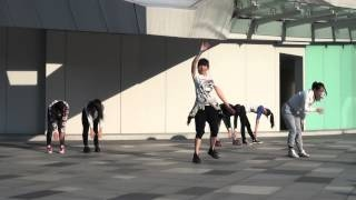 《演藝馬拉松.遊樂深水埗》日營 - 聖瑪加利男女英文中學短片
