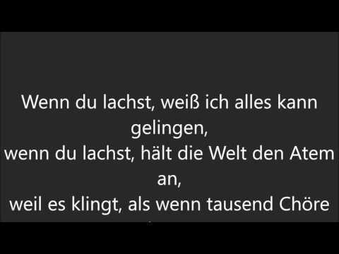 helene-fischer---wenn-du-lachst-(lyrics/songtext)
