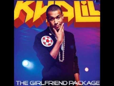Khalil Feat. Lil Twist - Hey Lil Mama