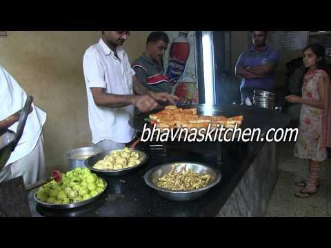 Vada Pav Stall - Indian Street Food by Bhavna