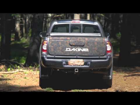 Dakine Pick Up Pad Review - BagKing.com