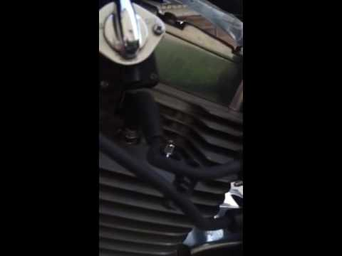 harley davidson twin cam 88 valve noise fixed