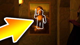 HOW TO SEE THROUGH WALLS IN ROBLOX ASSASSIN!!
