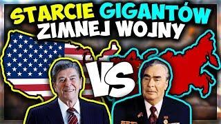 STARCIE GIGANTÓW ZSRR VS USA! (Men of War: Assault Squad 2 - Cold War)