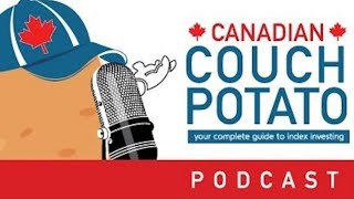 14 - How to Make Millions in Bitcoin (Not Really) - Canadian Couch Potato Podcast thumbnail