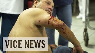 Gunshot Wounds in the ER (Extra Scene from