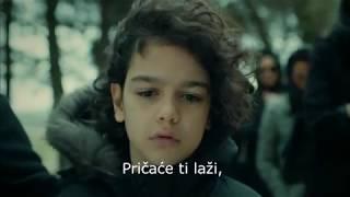 Nil Karaibrahimgil - Benden sana - prevod |Istanbullu Gelin cover| Video