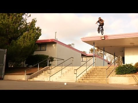 BMX - Tyler Fernengel For Markit 2014