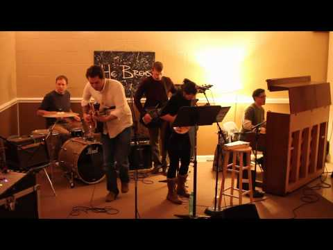 Found Wandering-That Home Far Away @ He Brews 2/18/12